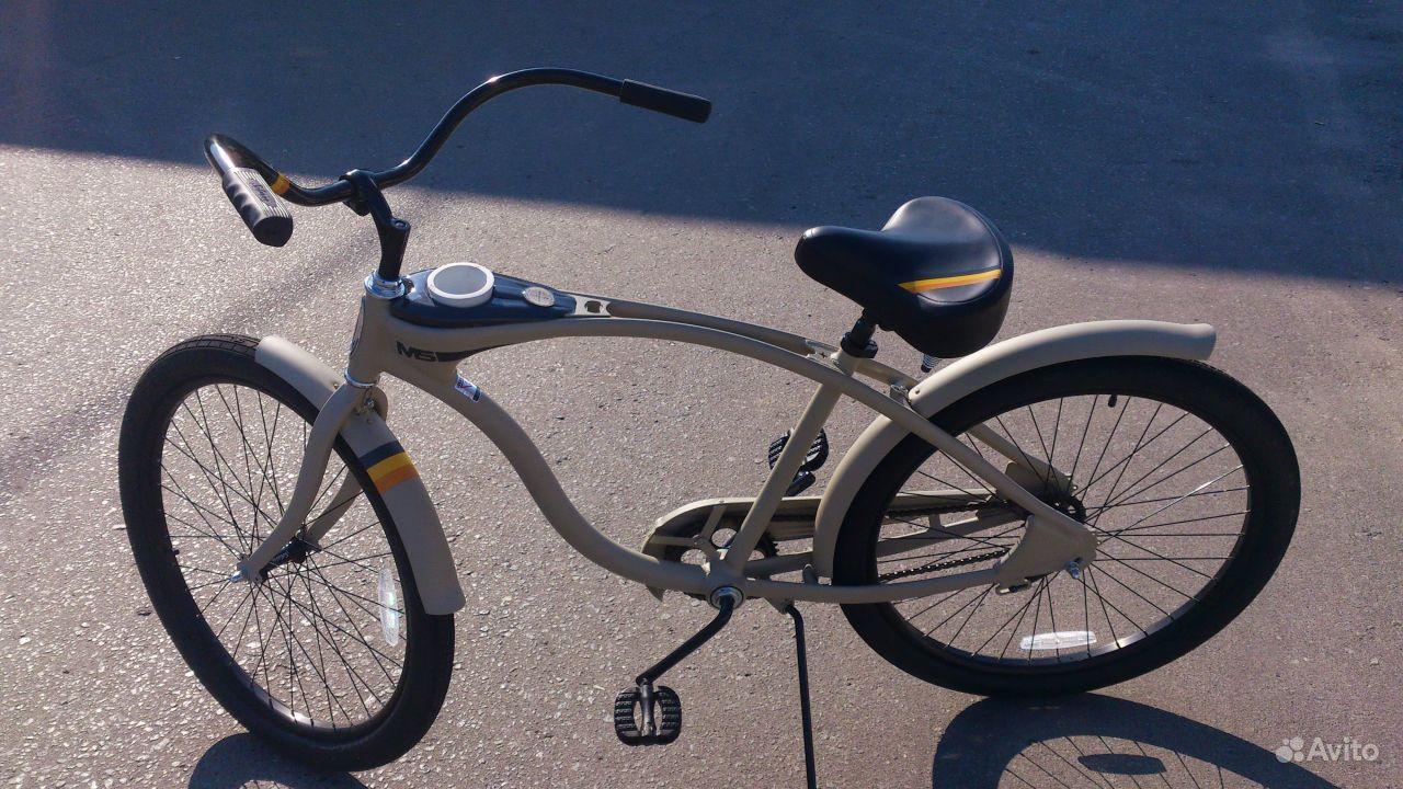 Велосипед schwinn mark v 2013 фотография 4