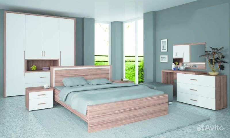 Спальня Майя-3 Мебель для спальни Интернет-магазин Город Комфор