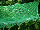 """Элитный гамак  """"Tahiti """".  Ручное узелковое плетение макраме.  Авторская работа."""