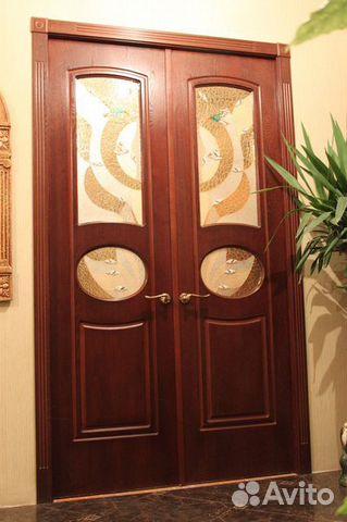 входные двери нестандартной высоты