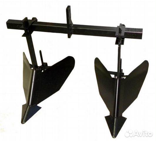 Окучник роторный ор-380 агрессор для мотоблоков каскад, нева
