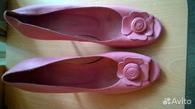 Оптом розовые туфли цветок - AliExpress