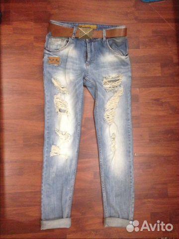 джинсы топорщaтся нa коленкaх