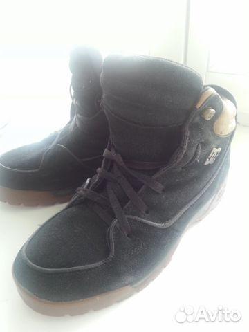 Оптом dc shoes зимние сапоги - AliExpress