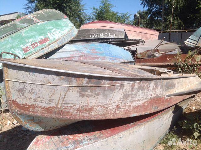 купить бу катера лодки в астрахани