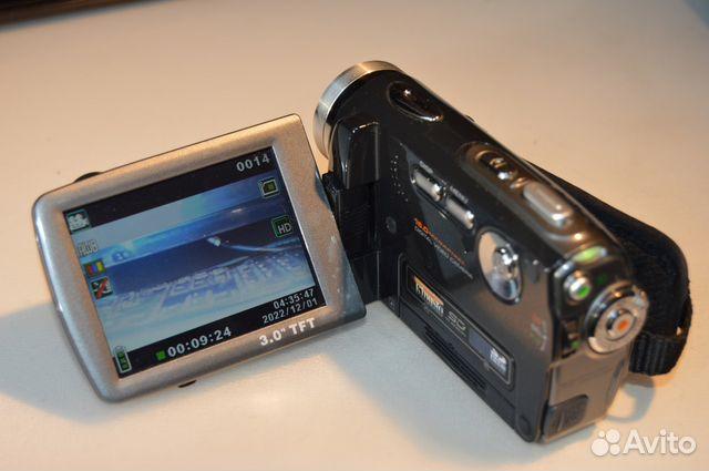 89130104591 Sony SD 16 Megapixel