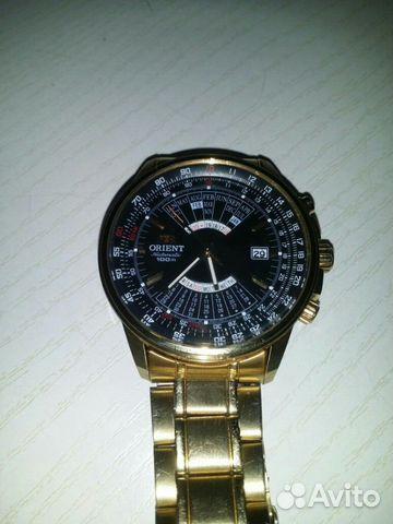 Наручные часы ORIENT - купить с доставкой в Санкт-Петербург