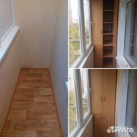 Остекление / остекление балконов / услуги старый оскол.