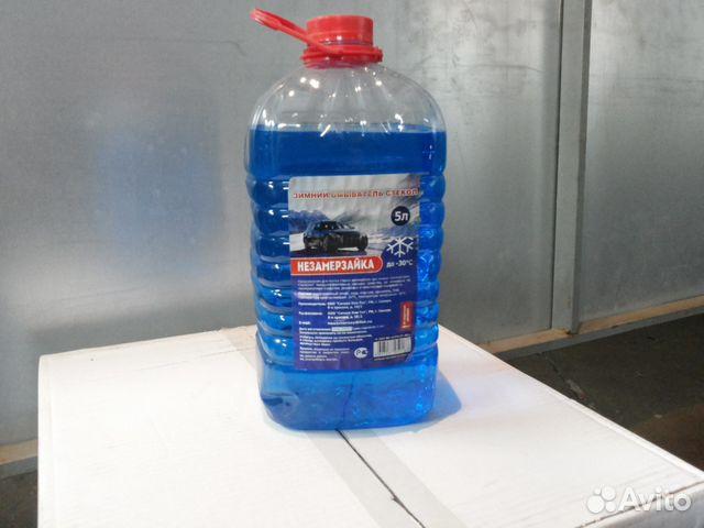 Жидкость для омывания стекла своими руками 81