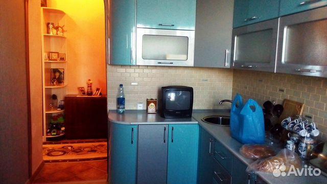 Продается 3-комнатная квартира на 2 этаже 5-этажного дома в кузнецком районе на советской площади
