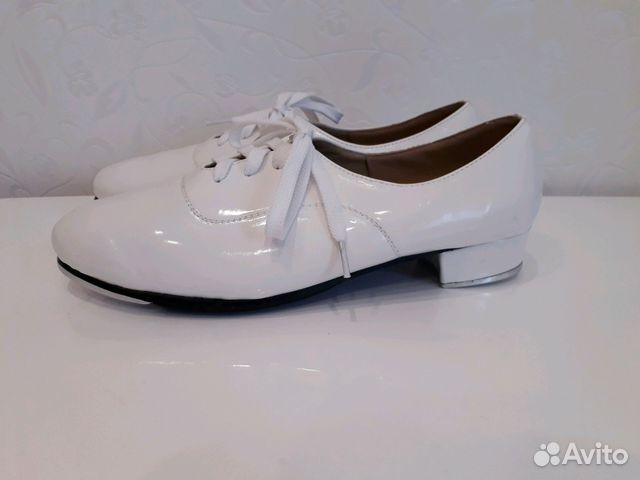 Туфли для степа купить в омске