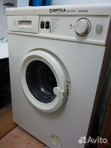 В продаже Стиральная машина Вятка автомат-14 по доступной цене c комментариями пользователей и описанием, продаю в...