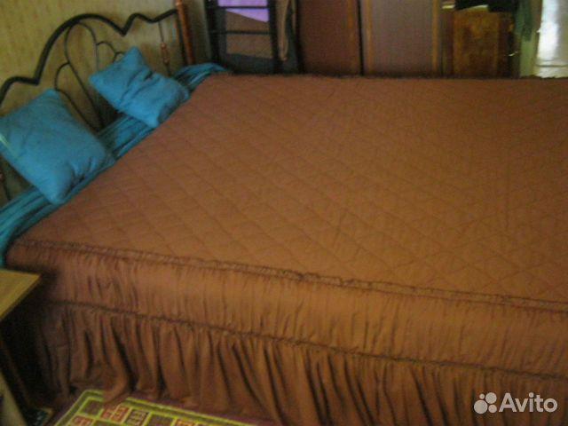 Купить покрывало на 2х спальную кровать