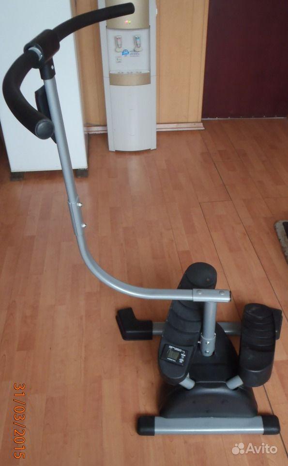 кардио твистер тренажер на авито