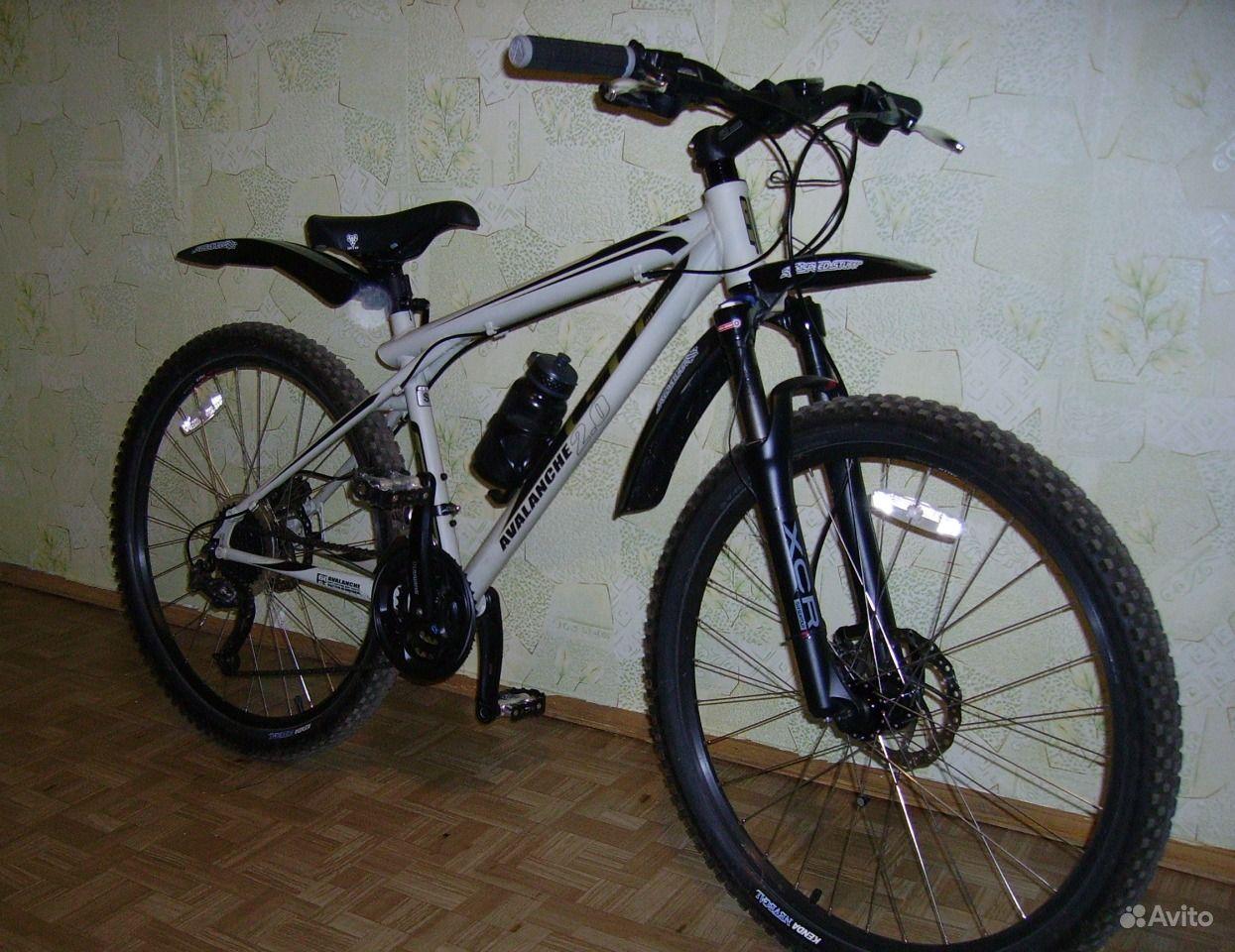 Купить велосипед GT Avalanche 2 (2 13) — выгодные