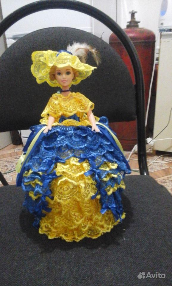 Куклы шкатулки фото - 58614