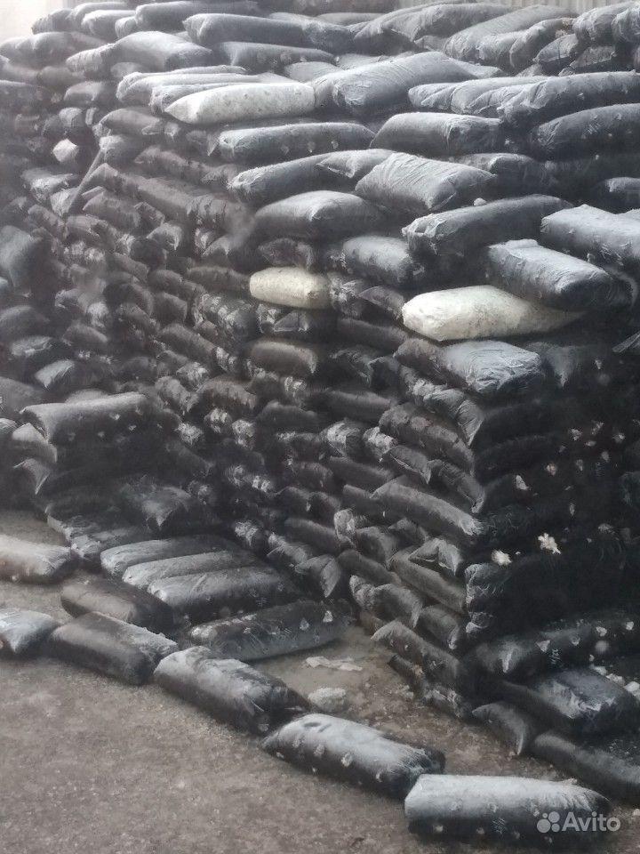 Отработаные грибные блоки купить на Зозу.ру - фотография № 1