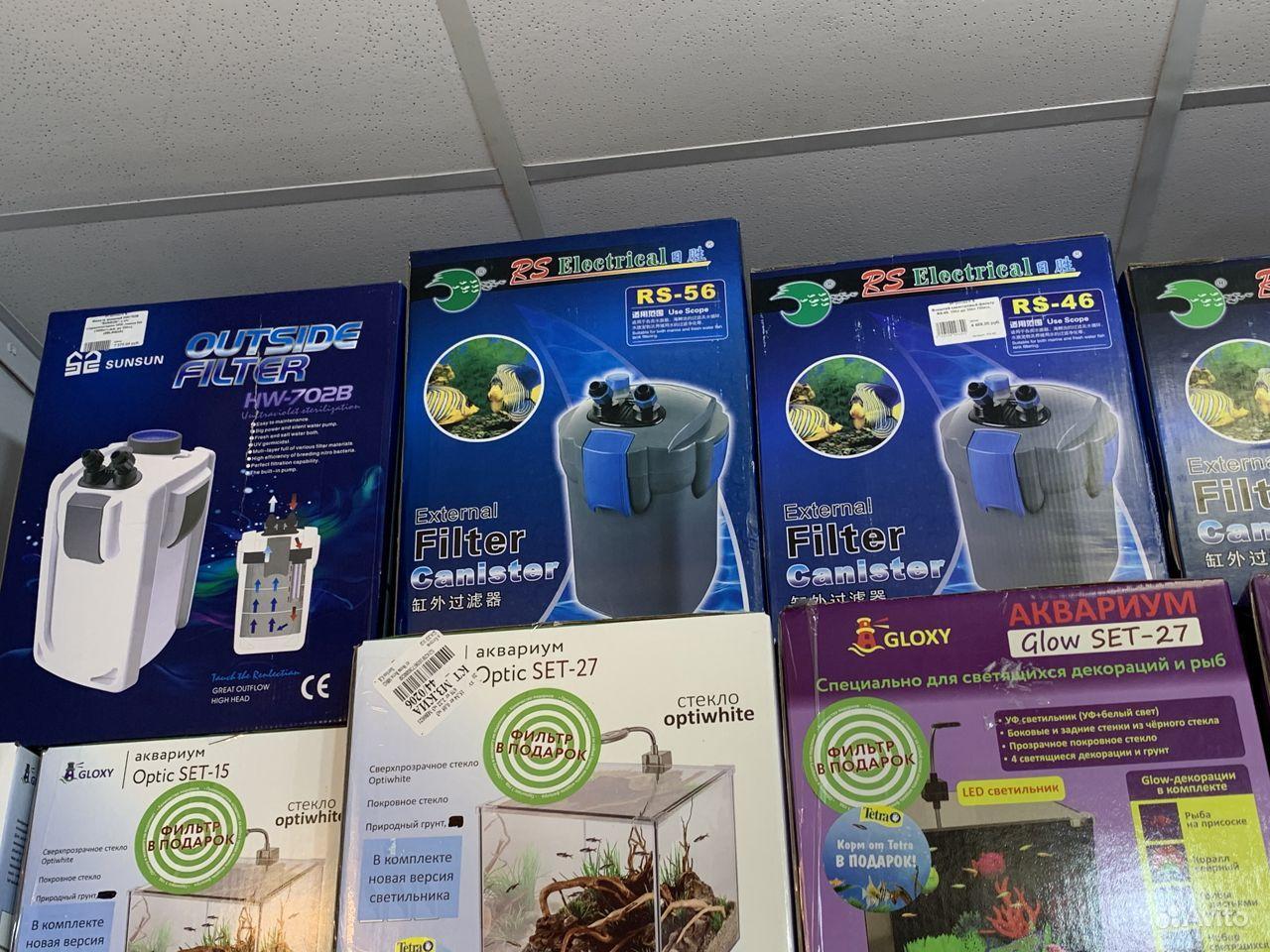 Фильтр sunsun HW-3000 акв. до 1000л купить на Зозу.ру - фотография № 10