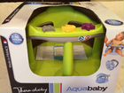 Подставка aquababy thermobaby 7-16 мес Франция