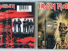 "Iron Maiden ""Iron Maiden"", CD"