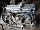 Двигатель 1.7 на москвич
