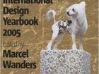 The International Design Yearbook 2005 M. Wanders