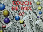 JOY 87 touch re-mix LP редкость