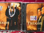 Therion mp3 2CD (лицензия)