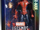 Marvel Legends Spider Man 12 inch Series