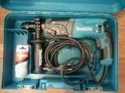 Перфоратор makita hr2470 ft