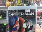 Spider-Man: Shattered Dimensions для ps3