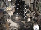 Двигатель ваз 2105 (ременой) по запчастям