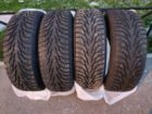 Шины 215/65 R16 yokohama ice guard
