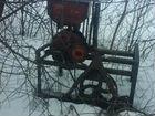Зернодробилка мельница