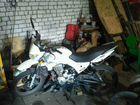 Мотоцикл 150 куб