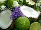 Составлю свежий фруктовый букет