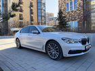 BMW 7 серия 3.0AT, 2015, 82061км