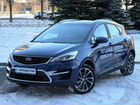 Geely GS 1.8 AMT, 2019, 2 500 км