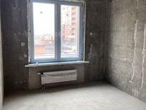 2-к. квартира, 55,5м², 4/15эт.