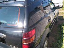 Pontiac Vibe, 2002, с пробегом, цена 350000 руб.