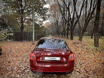 Skoda Octavia RS, 2014, с пробегом, цена 1200000 руб.