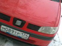 SEAT Cordoba, 2000 г., Екатеринбург