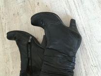Зимние сапожки — Одежда, обувь, аксессуары в Санкт-Петербурге