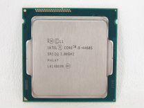 Процессор новый Intel Core i5 4460s Apc — Товары для компьютера в Москве