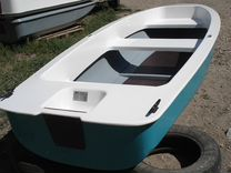 лодка афина 350