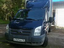 Ford Transit, 2012 г., Ульяновск
