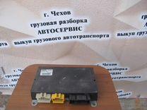 Блок электронный VCM iveco stralis 4462700030