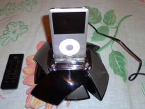 JBL on stage micro station для iPod/iPhone