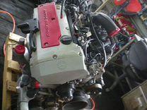 Двигатель (двс) Mercedes SLK R170 2.3л.(111.973) — Запчасти и аксессуары в Самаре