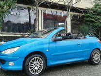 Peugeot 206, 2004 г., Ростов-на-Дону